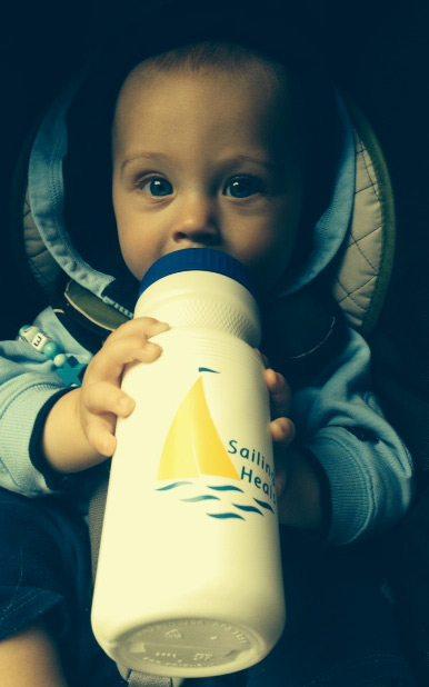 carol kent yacht charters supports sailing heals