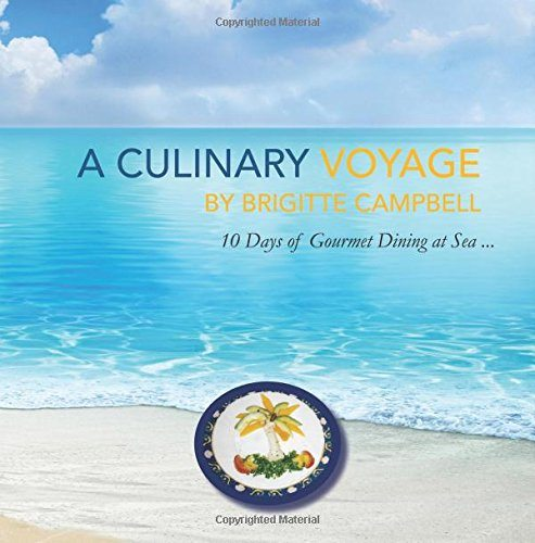 Culinary Voyage Cookbook