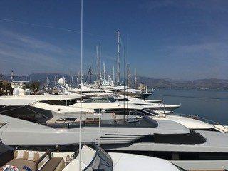 Mediterranean Charter Show Greece