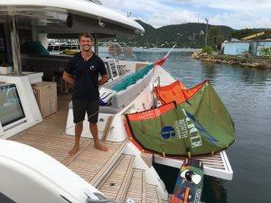 Kite Surfing Travel Tips