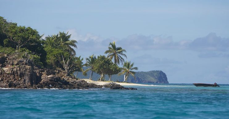 Saint Vincent and The Grenadines Tobago Cays Caribbean
