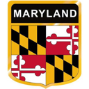 State of Maryland logo
