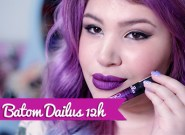 Batom Dailus 12h – Novas Cores