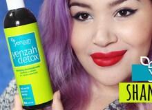 Detox Yenzah – Shampoo Desintoxicante