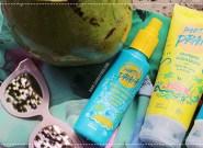 Spray Texturizador efeito Praia – Sou  ❤️  Dessas