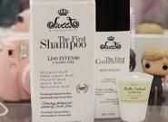 Shampoo e Condicionador The First – Sweet Professional