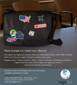 Tourism Agency at University - email mkt