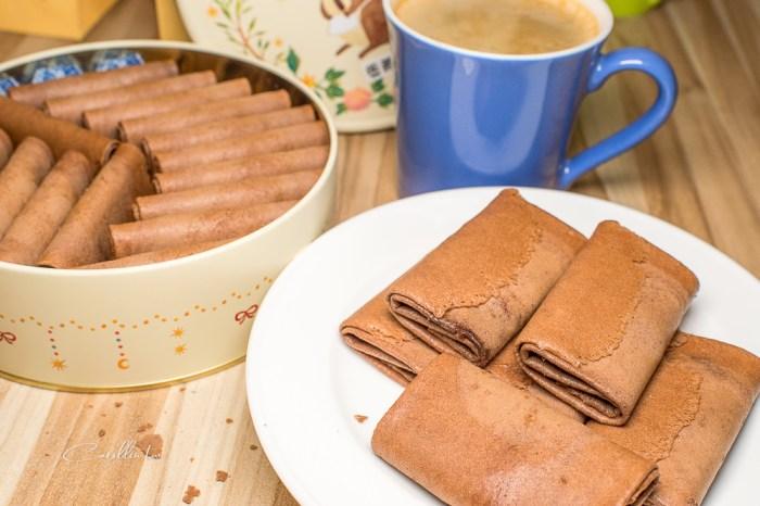 台中 南屯美食 | 貝克莉烘焙坊 – 過年送禮推薦 松鼠餅禮盒 好吃麵包當早餐