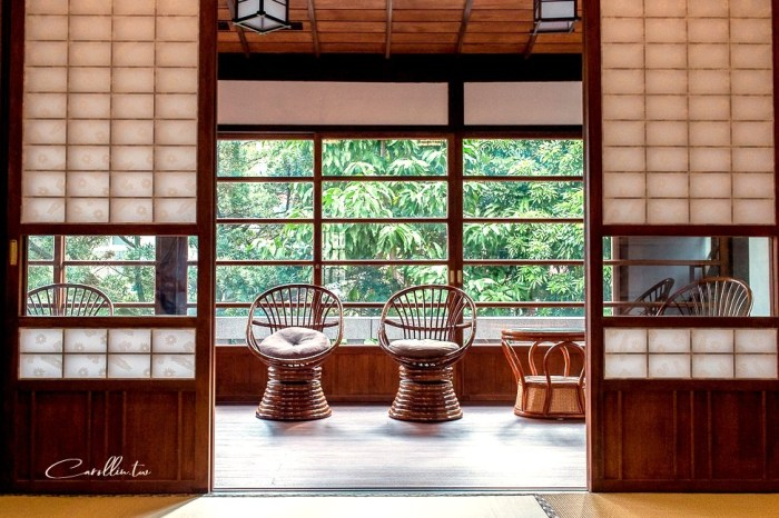 台北 淡水景點 | 日本警官宿舍 – 拍出IG網美照的唯美古蹟 日式老宅免費參觀