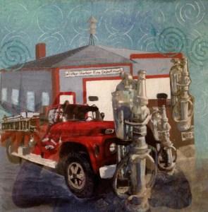 Firehouse Finale
