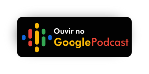 Podcast Vida após a burnout - Carol Milters - Google