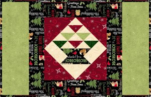 Holiday Homecoming - Merry & Bright Place Mats