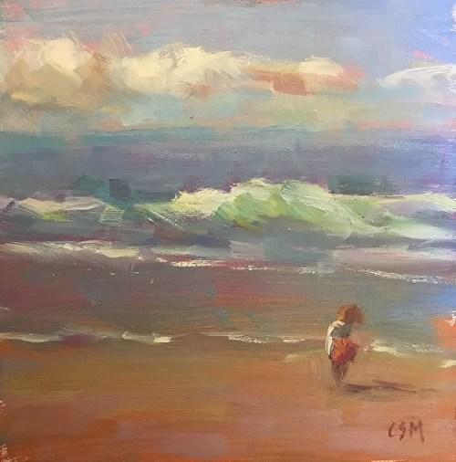 beach-breeze