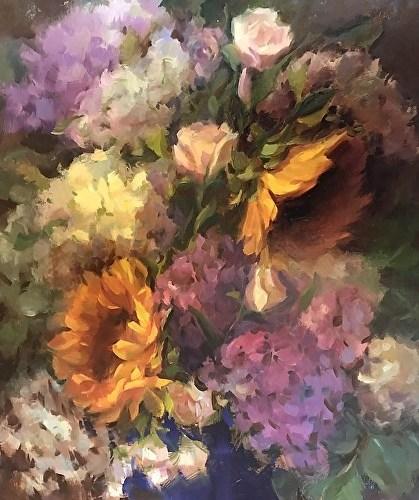 birthday-floral