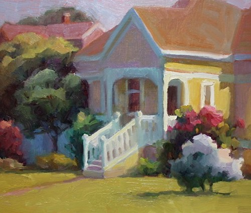 garden-house