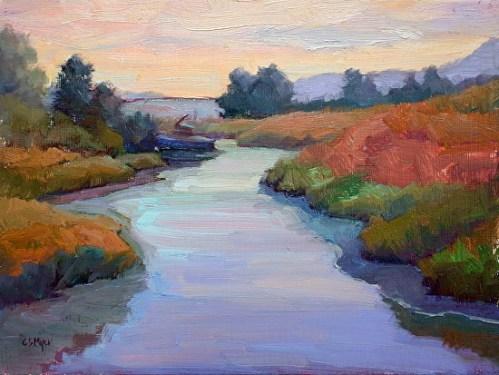 petaluma-river-morning