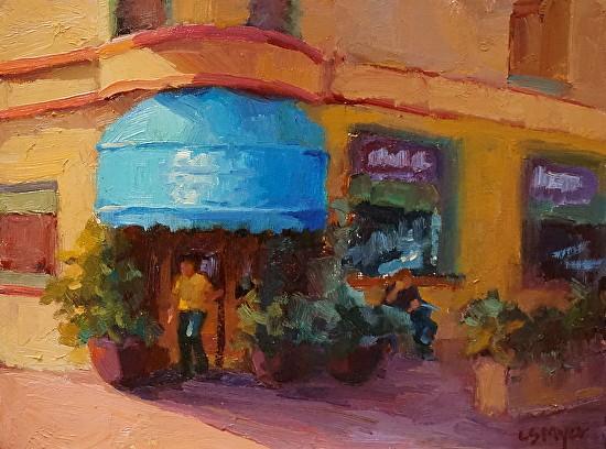 Putah Creek Cafe