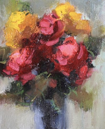 yellow-and-red-roses
