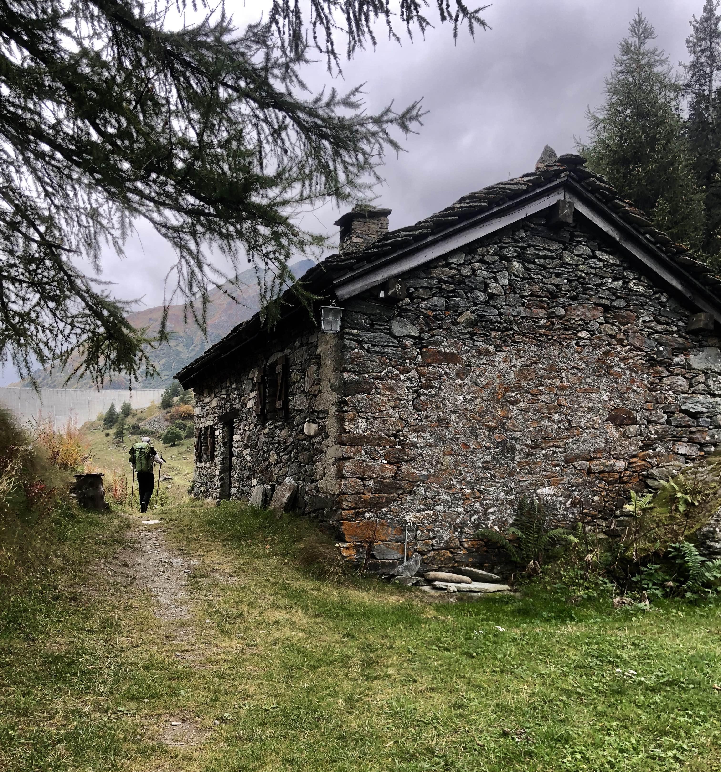 GSB Hut