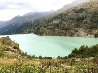 Lac des Toules