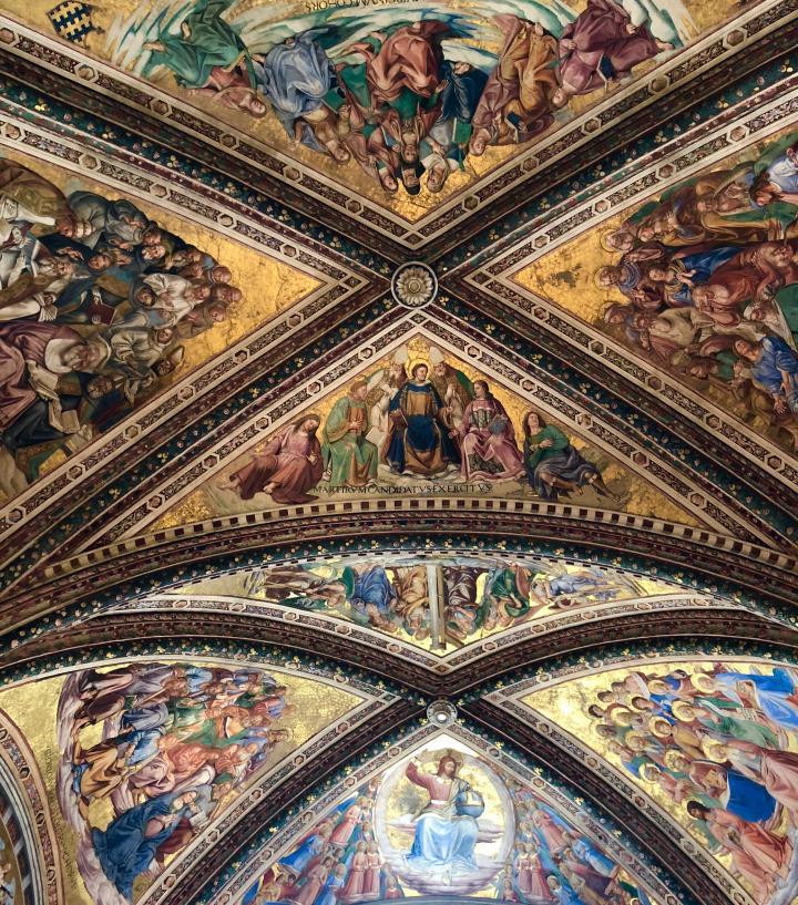 Orvieto Duomo 15
