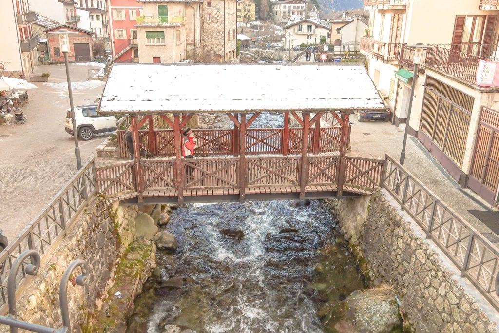 Ponte di legno, A Day on the Slopes