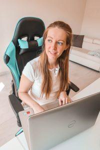 Lavorare da casa: 4 consigli per essere produttivi