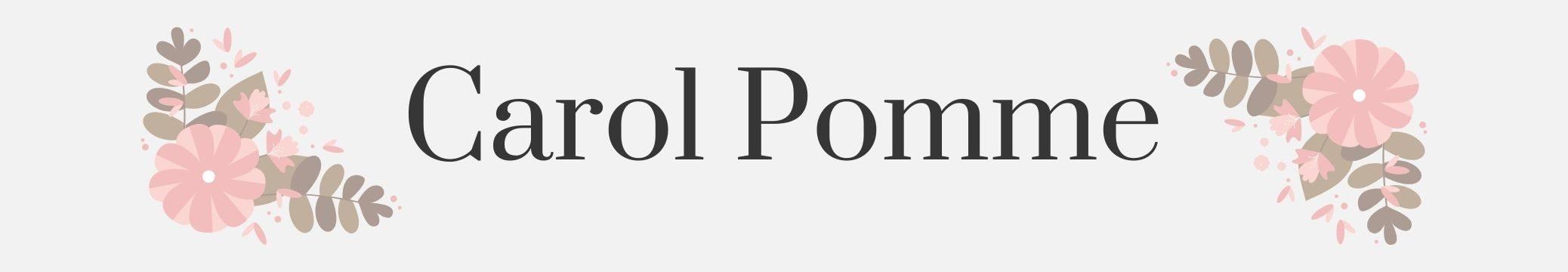 Carol Pomme