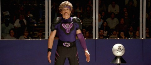 White Goodman - Sudden Death
