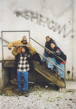 02_Brooklyn guys on steps