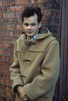02_Philippe in duffle coat