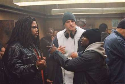 07_Arguing at rap battle