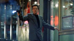 21. Walken firing