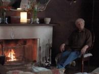 Adam by fireplace copy