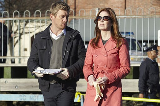 Body of Proof-2 leads