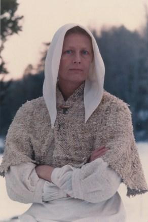 03_Sarah in snow