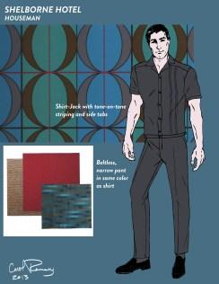16. Houseman-black trim