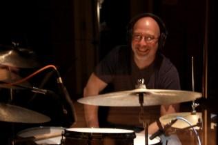 Moraga Sessions Gary Novak