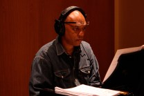 Billy Childs Moraga Sessions