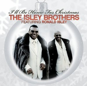 The Isley Brothers – What I Really Want for Christmas cover