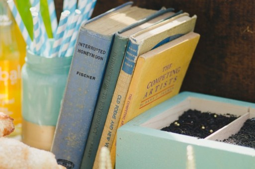 Books & Blogs