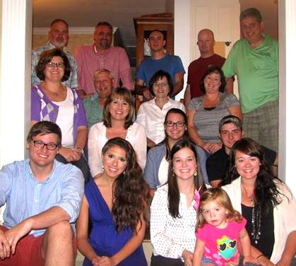 Limoges family 2013