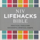 Winner of the NIV Lifehacks Bible is…