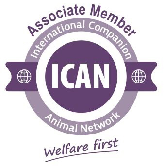 International Companion Animal Network Associate Member