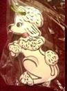 S-K 0460 corky poodle