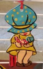 S-K 0489 corky holly lobby at play (doll)