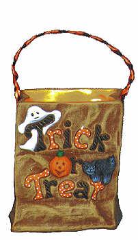 trick-or-treat bag 1054