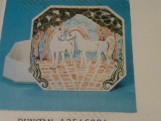 Duncan 0125 unicorn box