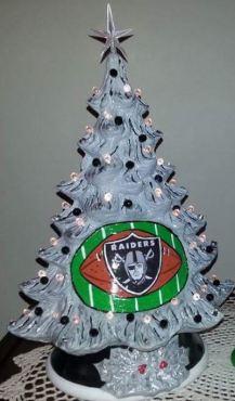 Raiders tree
