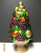fruit stack in pearls